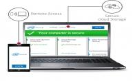 McAfee Internet Security 2018 Key (1 Year / 1 PC)