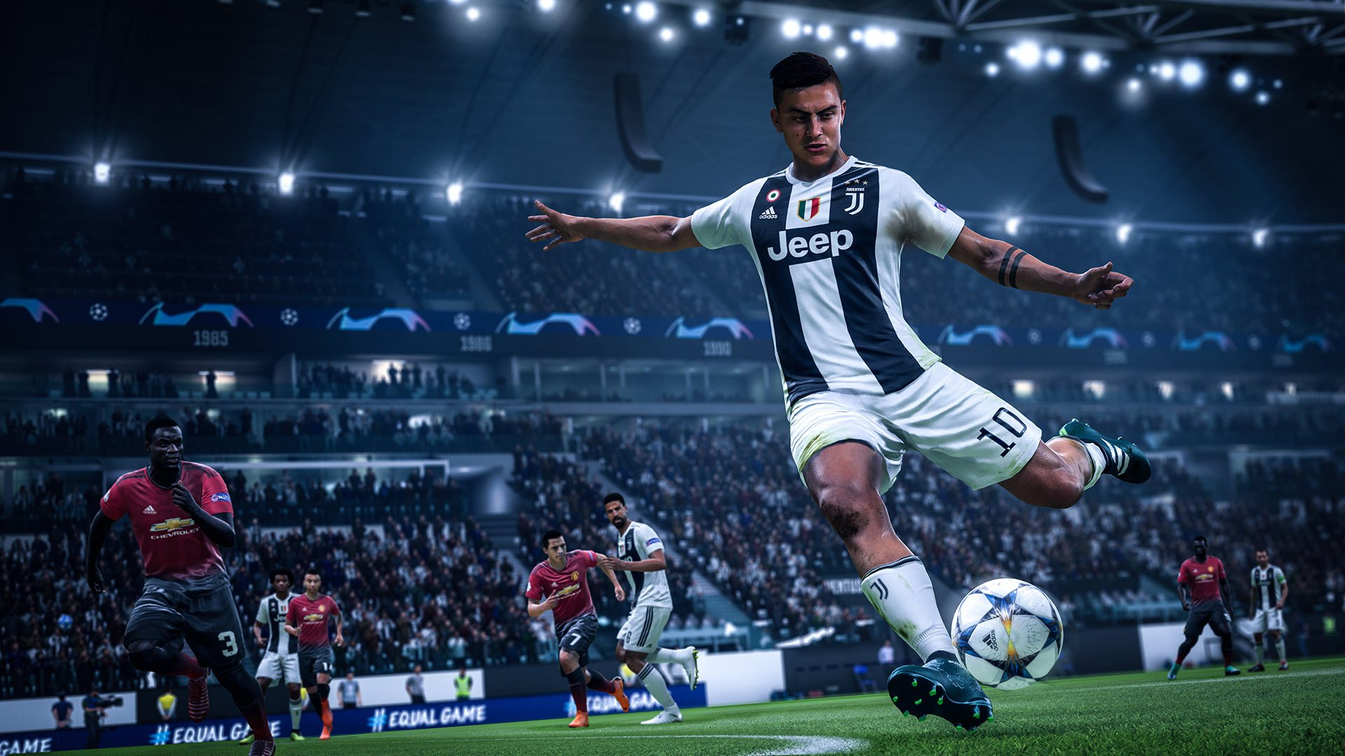 fifa 19 ultimate edition xbox one key