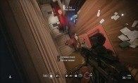 Tom Clancy's Rainbow Six Siege - Buck Ghost Recon Wildlands Set DLC Clé Uplay