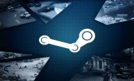10 x Random Steam CD Key