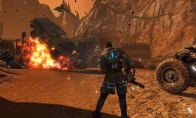 Red Faction Guerrilla Re-Mars-tered PS4 CD Key
