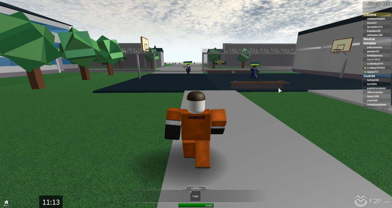 Roblox Game Ecard 10