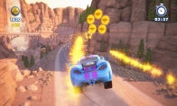 Rush: A Disney Pixar Adventure EU XBOX One CD Key