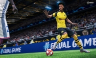 FIFA 20 - 750 FUT Points UK PS4 CD Key