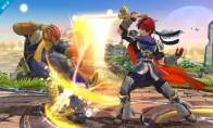Super Smash Bros. - Roy character DLC EU WII U CD Key