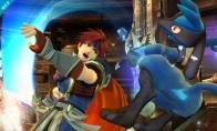 Super Smash Bros. - Roy character DLC EU WII U CD Key
