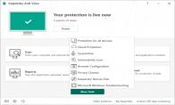 Kaspersky Anti Virus 2020 European Union Key (1 Year / 3 PC)