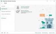 Kaspersky Internet Security 2019 European Union Key (2 Years / 5 Devices)