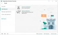 Kaspersky Internet Security 2020 Multi-Device EU Key (1 Year / 3 Devices)