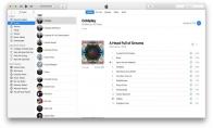 iTunes €15 FR Card