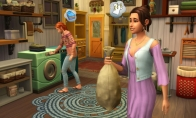 The Sims 4 - Laundry Day Stuff DLC Origin CD Key