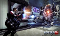 Mass Effect 3 - From Ashes DLC US PS3 CD Key