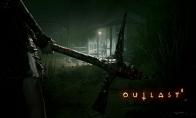 Outlast 2 UK Steam CD Key