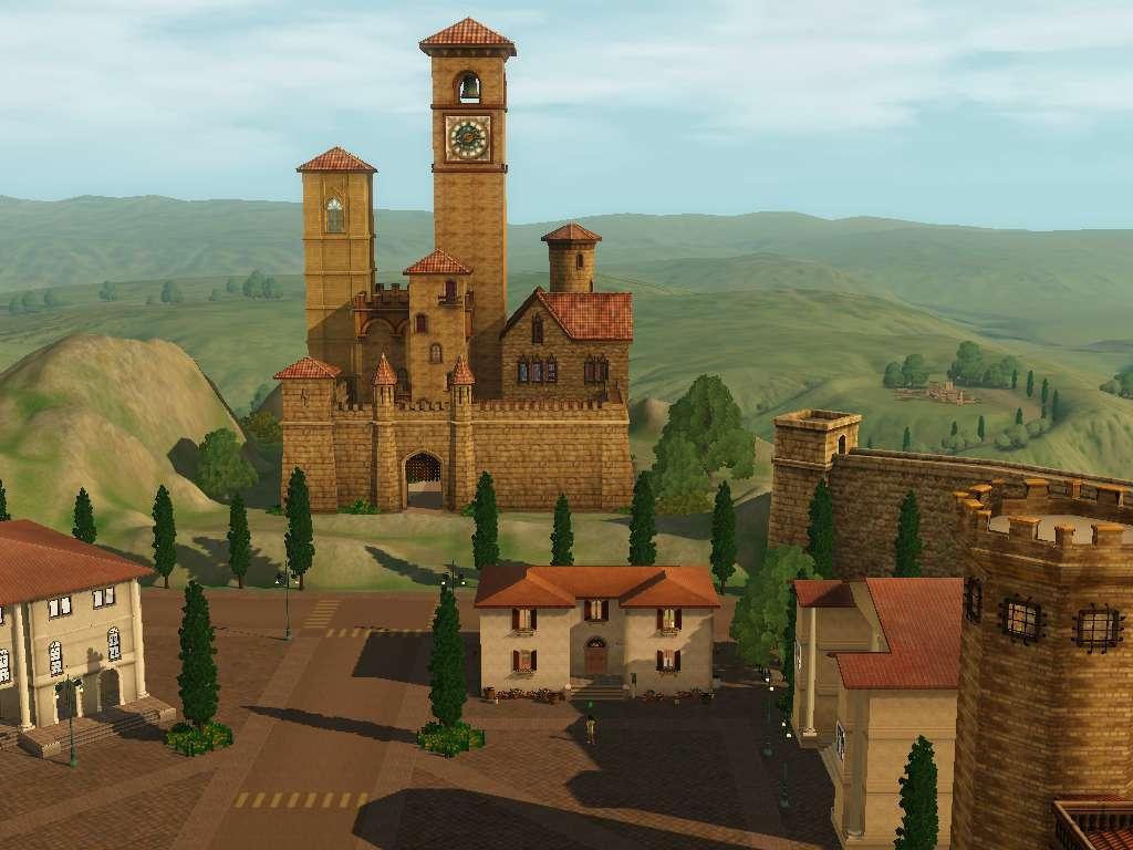 The sims 3 monte vista dlc origin cd key for Montevista com