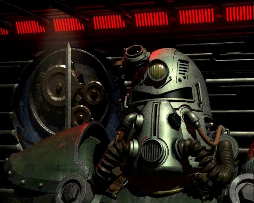 Resultado de imagen para Fallout: A Post Nuclear Role Playing Game on Steam