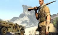 Sniper Elite 3 ULTIMATE EDITION EU XBOX One CD Key