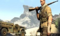 Sniper Elite III Season Pass DLC Steam Gift