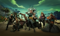 Sea of Thieves - Founder Pack DLC XBOX One / Windows 10 CD Key