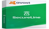 Avast SecureLine VPN Key (1 Year / 1 Device)