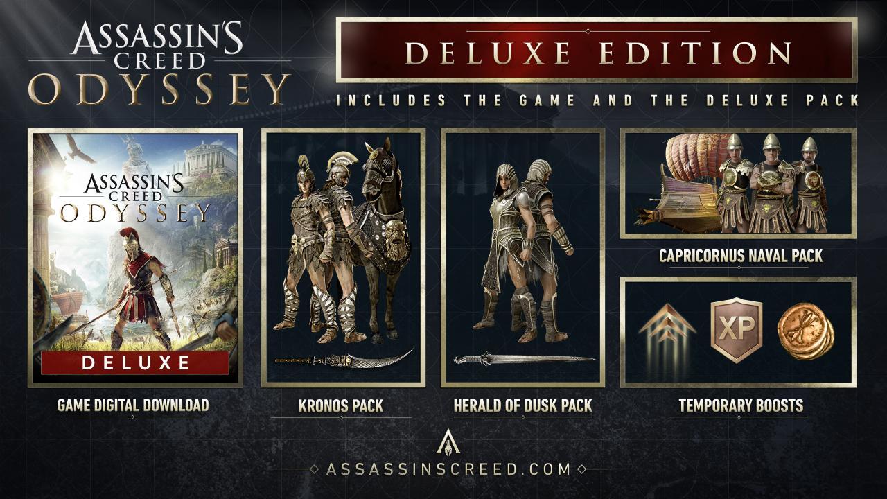 assassins creed odyssey ps4 code kaufen