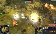 Warhammer 40,000: Dawn of War II Steam CD Key
