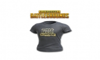 PUBG - SEA Champ Training T-Shirt Digital CD Key