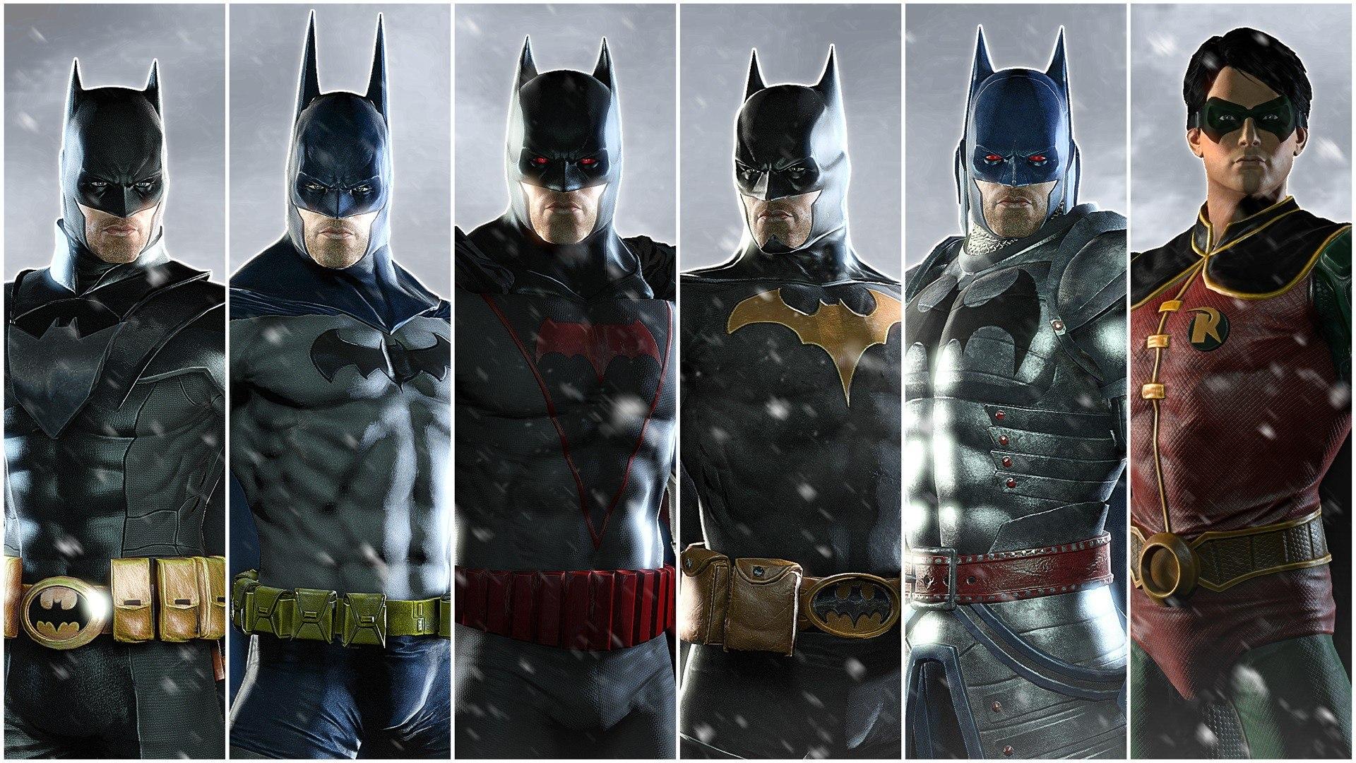 Batman arkham origins new millennium skins pack steam cd key batman arkham origins new millennium skins pack steam cd key voltagebd Image collections