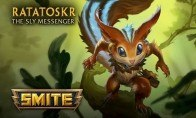 SMITE - Ratatoskr & Flurry Skin RoW CD Key