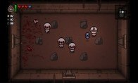 The Binding of Isaac: Rebirth Steam Gift