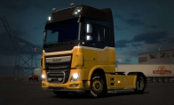 Euro Truck Simulator 2 - Wheel Tuning Pack DLC Steam Altergift