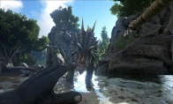 ARK: Survival Evolved EU Steam CD Key