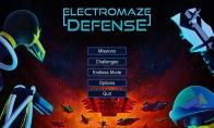 Electromaze Defense Steam CD Key