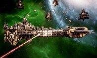 Battlefleet Gothic: Armada - Space Marines DLC Clé Steam