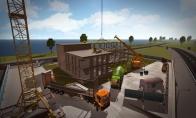 Construction Simulator 2015 - Liebherr 150 EC-B DLC EN Language Only Steam CD Key