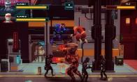 Cyber Rage: Retribution Steam CD Key