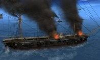 Victorian Admirals Steam Gift