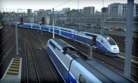 Train Simulator 2017 + Discount Coupon Steam CD Key