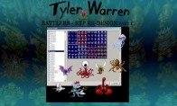 RPG Maker VX Ace - Tyler Warren RTP Redesign 1 Steam CD Key