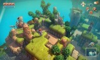 Oceanhorn: Monster of Uncharted Seas Nintendo Switch CD Key