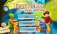 Ticket to Ride: First Journey Steam CD Key