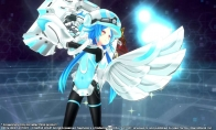 Megadimension Neptunia VII Digital Complete Set Steam CD Key