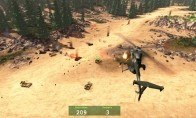 Aerial Destruction Steam CD Key