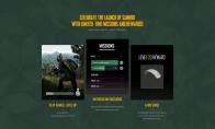 PLAYERUNKNOWN'S BATTLEGROUNDS - Event Pass: Sanhok DLC Steam CD Key