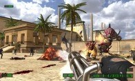 Serious Sam HD: The First Encounter Steam CD Key