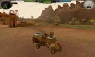 Hard Truck: Apocalypse Rise Of Clans / Ex Machina: Meridian 113 Steam Gift