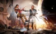 Mortal Kombat 11 Aftermath Kollection Steam CD Key