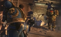 Warhammer 40,000: Space Marine EU Steam CD Key