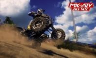 MX vs ATV All Out EU Steam CD Key