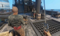 Blackwake EU Steam CD Key