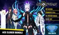 Closers - Digital Collector's Edition DLC Digital Download CD Key